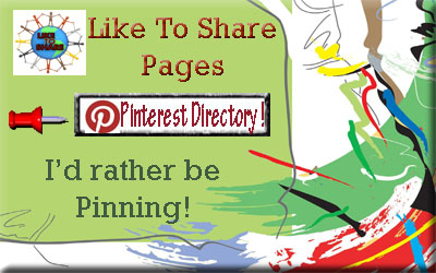 Pinterest Pages Like Like to Share Pages Pinterest